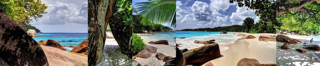 Magic Anse Lazio - Praslin