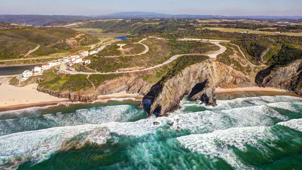 Portogallo – Algarve – Costa Vicentina